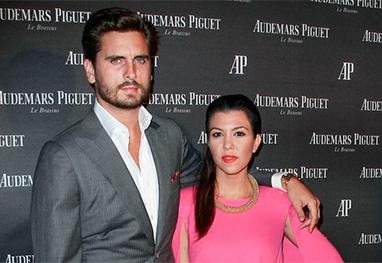 Scott Disick e Amelia Hamlin estão separados após drama