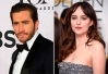 Jake Gyllenhaal quer Dakota Johnson de volta -