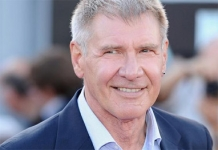 Harrison Ford recebe alta do hospital, diz revista  -