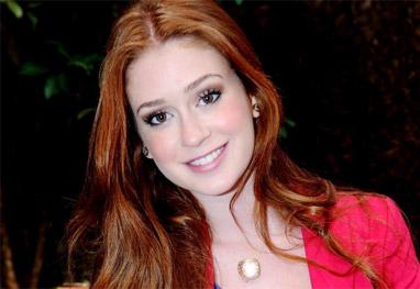 Marina Ruy Barbosa se recupera de cirurgia de emergência - Ag.News