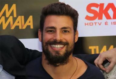 Cauã Reymond dá entrevista reveladora e fala do uso de calmantes para relaxar - Ag News