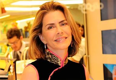 Maitê Proença declara seu amor à Lima Duarte - AgNews