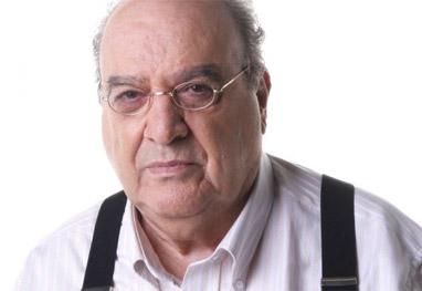 Primeira mão: Morre, aos 82 anos, o ator e diretor Antonio Abujamra - Divulgação