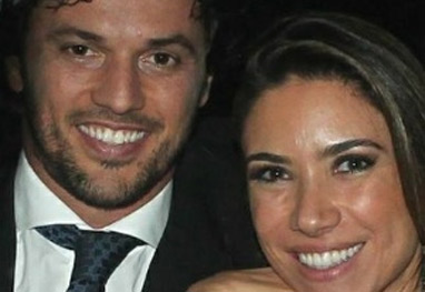 Patrícia Abravanel e Fábio Faria adiam o casamento para novembro - Ag News