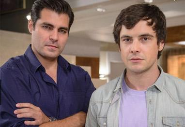 Saiba como será o final da novela Alto Astral - TV Globo