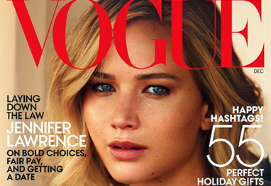 Hacker que vazou fotos nuas de Jennifer Lawrence é