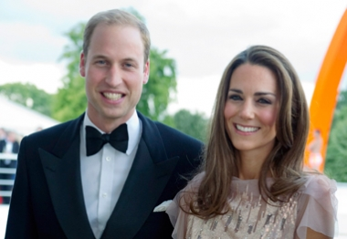 Kate, William e Harry comparecem a evento sobre saúde mental
