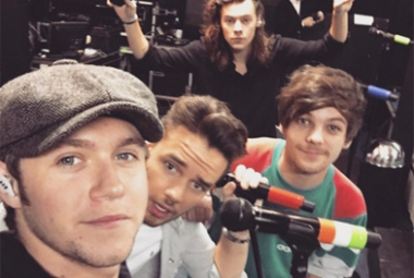 Niall Horan sobre retorno do One Direction: 'Futuro próximo'