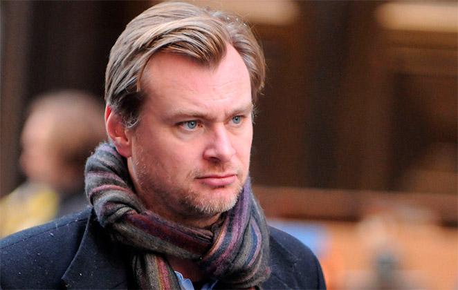 Christopher Nolan não quer a Netflix em festivais de cinema