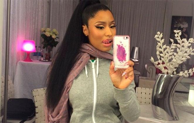 Fãs acreditam que Nicki Minaj esteja grávida
