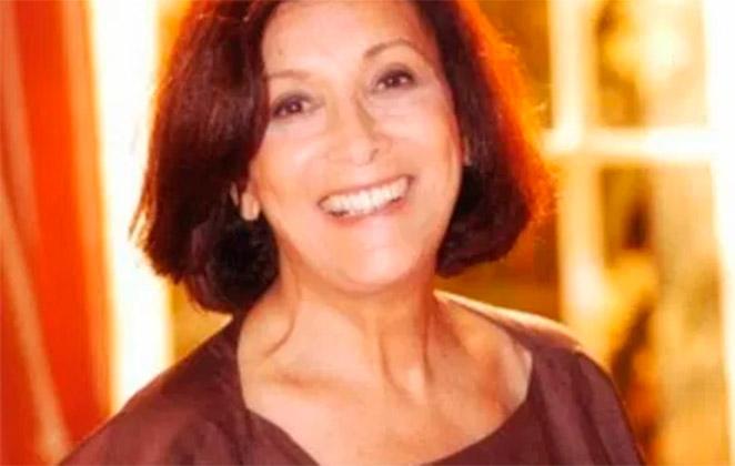 Morre a atriz Maria Estela, de 75 anos