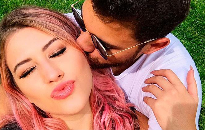 Niina Secrets dá detalhes de seu casamento