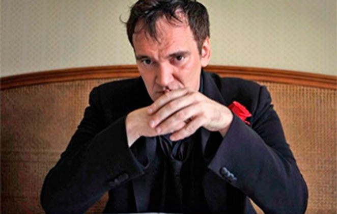 Quentin Tarantino vai contar história de psicopata no cinema