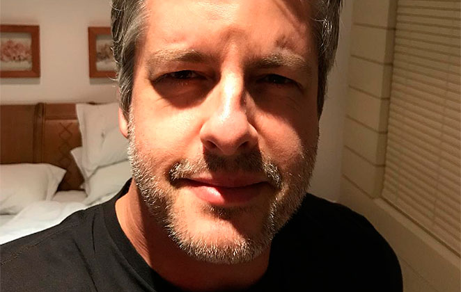 Victor Chaves posta dica de português e irrita fã