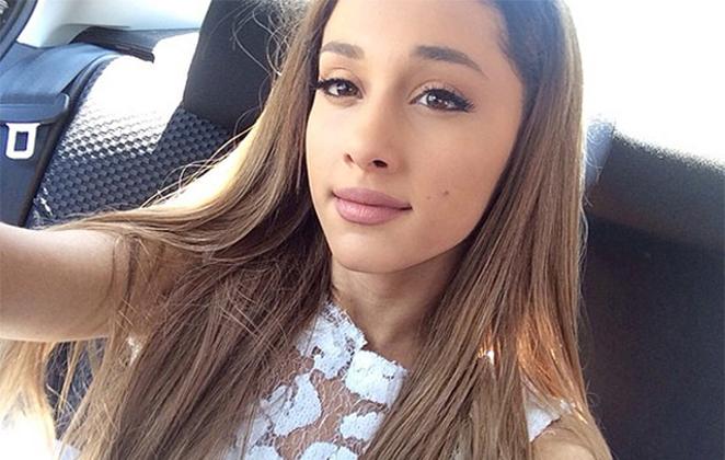 Ariana Grande se torna cidadã honorária de Manchester