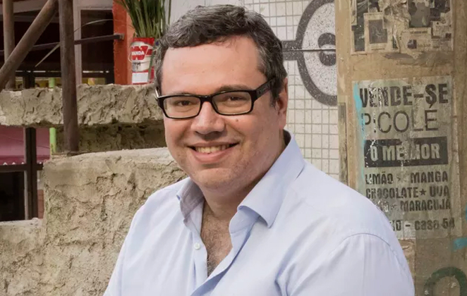 Novela de João Emanuel Carneiro terá cenas em ilha da Bahia