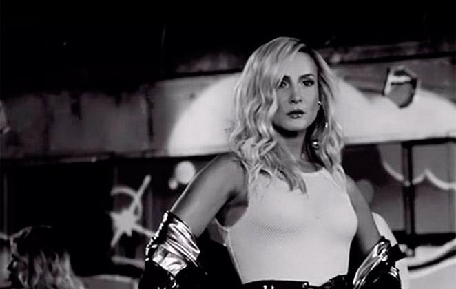 Claudia Leitte lança teaser da canção Baldin de Gelo