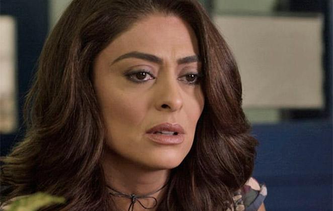 Glória Perez nega que Bibi vá se prostituir