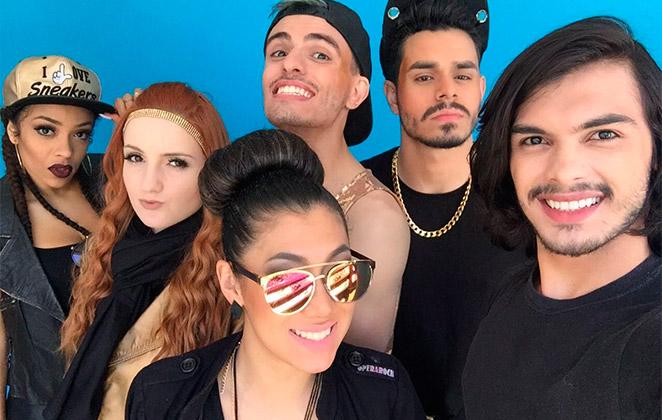 Grupo Zennus aposta em clipa de house party para clipe