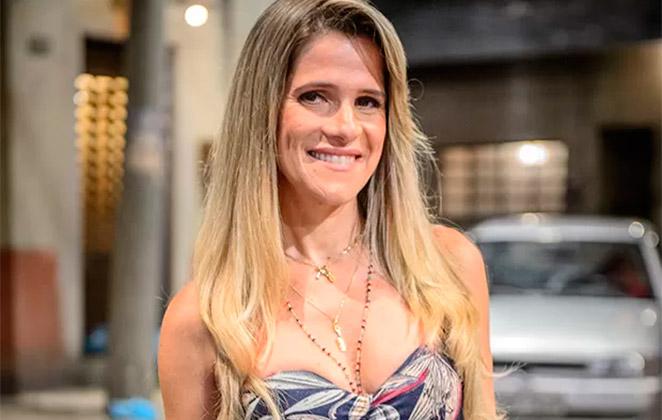 Ingrid Guimarães terá programa de comédia no GNT