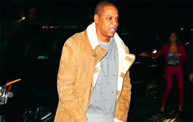 Jay Z fala mal de Kanye West em música do novo disco