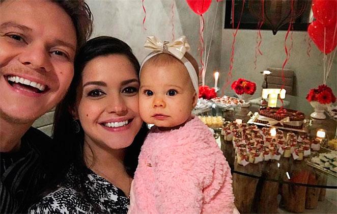 Melhores closes da segunda gravidez de Thaís Fersoza