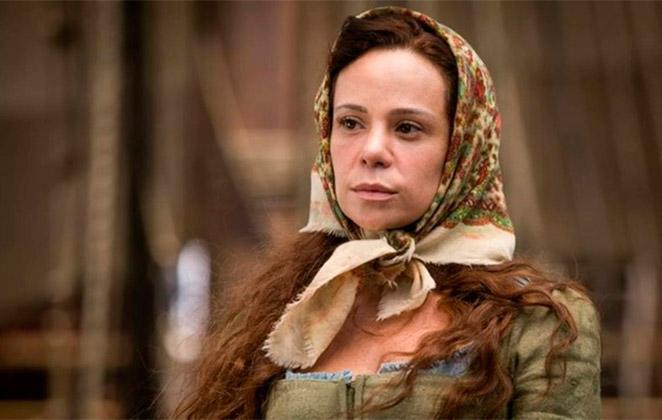 Novo Mundo: Cecília pode ser a filha perdida de Amália
