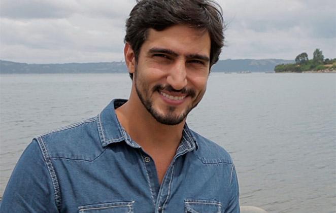 Renato Góes revela que fez terapia dos 13 aos 18 anos