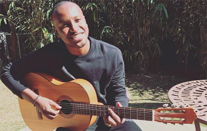 Thiaguinho lança novo single e webserie no YouTube
