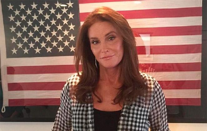 Caitlyn Jenner revela que quer ser senadora