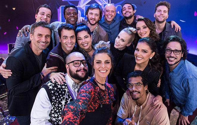 Globo anuncia que nova etapa do Popstar será ao vivo