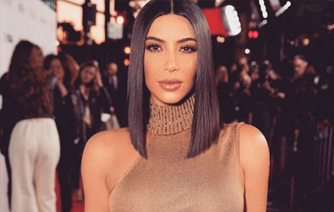 Kim Kardashian está de olho em mansão de US$ 200 milhões!