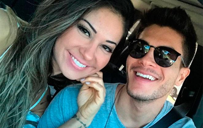 Mayra Cardi revela que não tem nada a ver com Arthur Aguiar