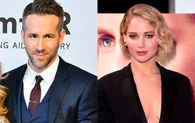 Jennifer Lawrence revela dificuldade com figurino para papel
