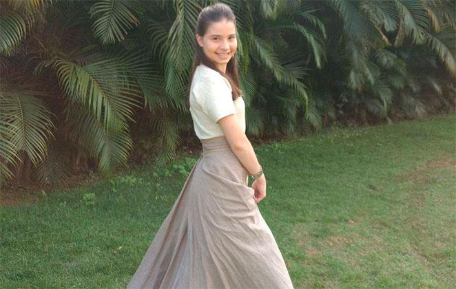 Milena Melo é convidada para entrar em O Rico e Lázaro