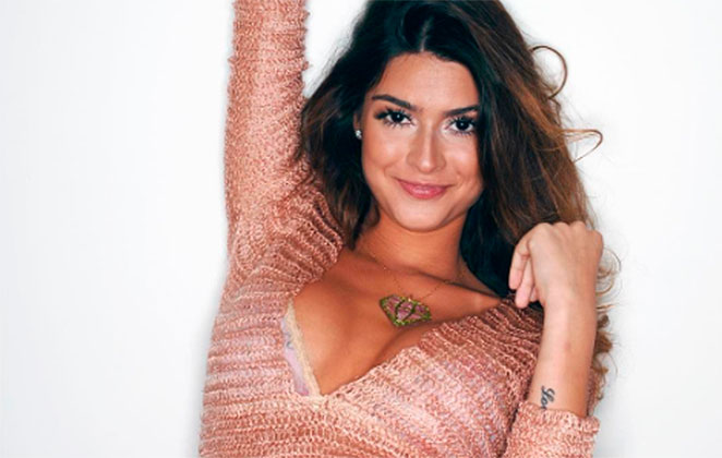 Thaila Ayala surpreende com texto sobre vida privada