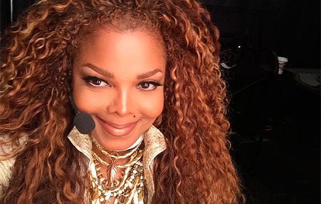 Janet Jackson se muda de volta à Los Angeles