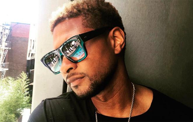 Usher passou doença sexualmente transmissível para ex