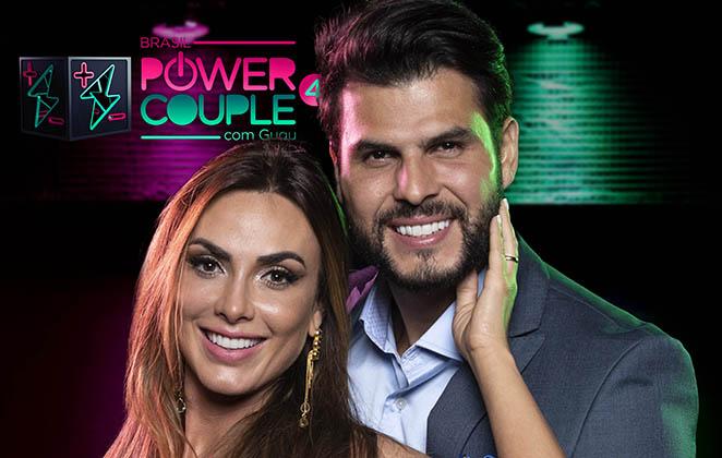 Apesar da polêmica, Nicole Bahls e Marcelo Bimbi vão seguir no Power Couple  - O Fuxico
