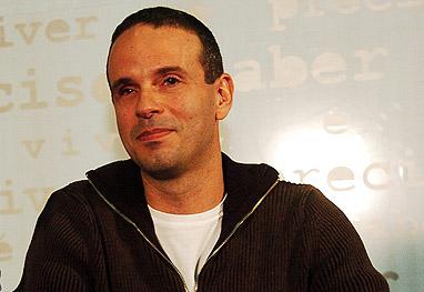 Dudu Braga, filho de Roberto Carlos