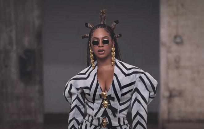 Beyoncé l