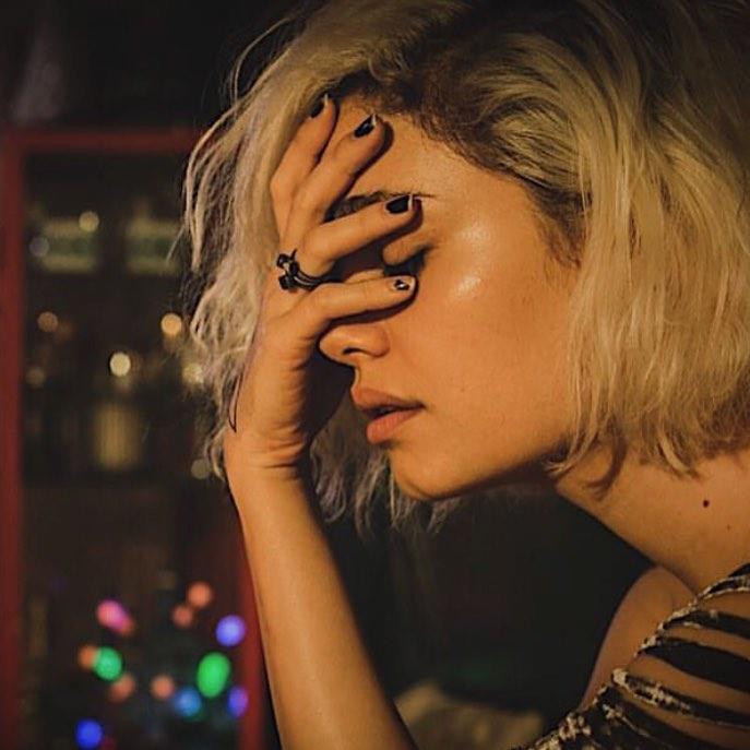 Sophie Charlotte dramático