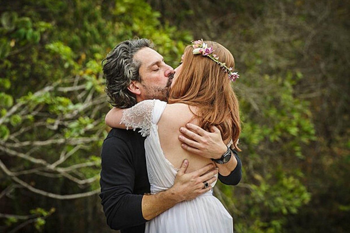 Império: O casamento de Maria Isis e Zé Alfredo no Monte Roraima