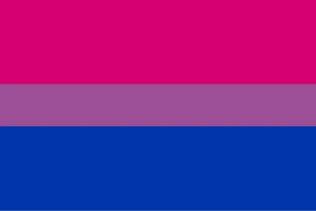 Bandeira do orgulho bissexual