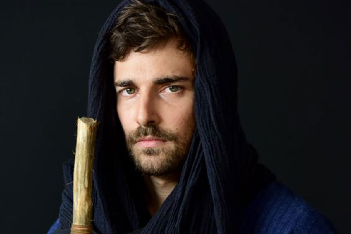 Jacó, personagem da nova fase de Gênesis, da Record