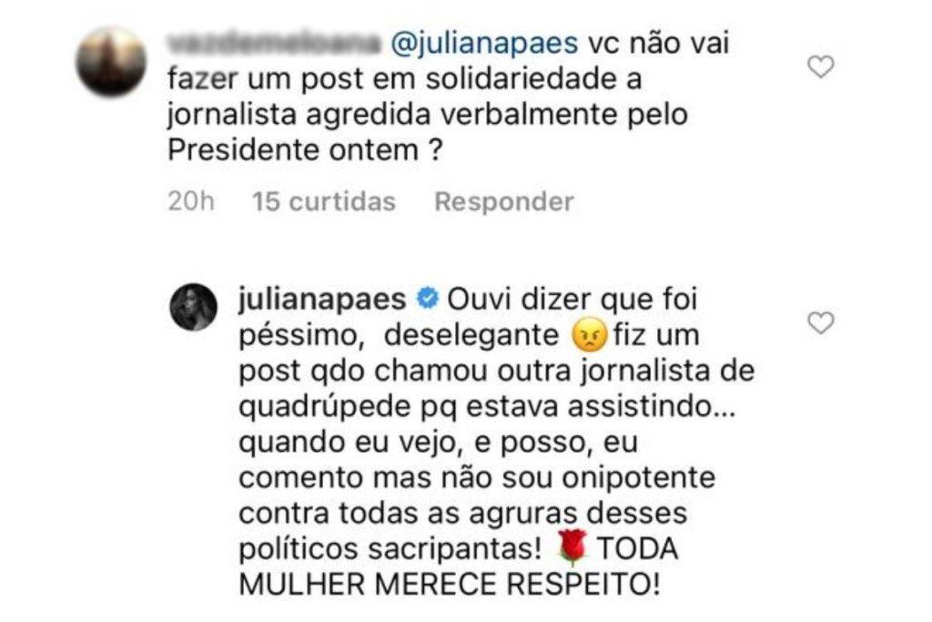 juliana-paes-responde-seguidor-no-instagram