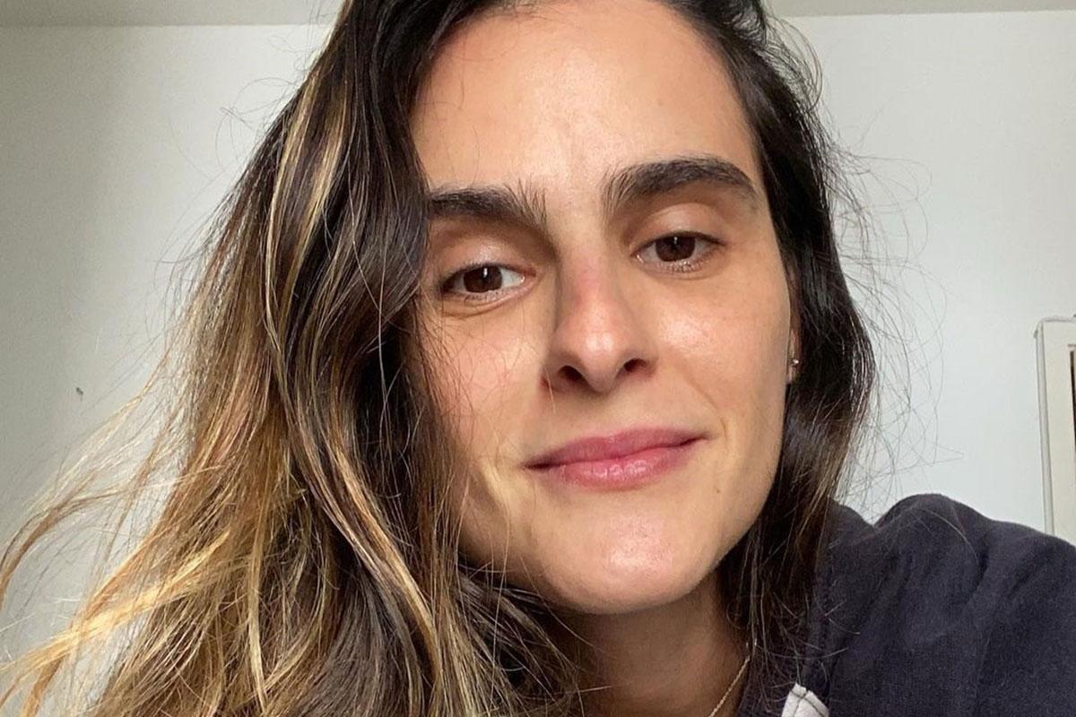 Retrato Marcella Fogaça