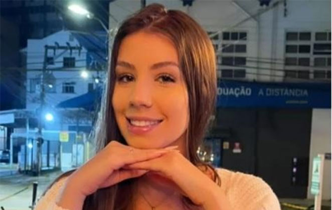 Maria Lina diz que seu sorriso está voltando aos poucos