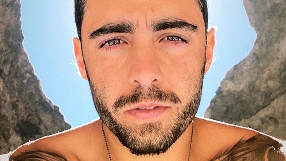 Retrato Pedro Scooby