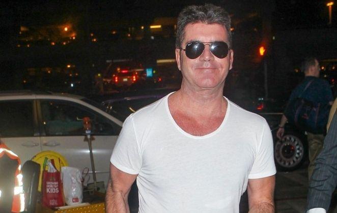 Simon Cowell transforma American Got Talent em show residente em cassino de Las Vegas.